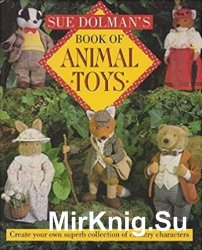 Sue Dolman's Book of Animal Toys
