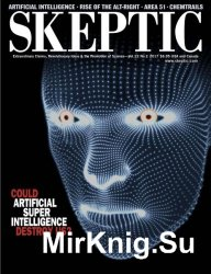 Skeptic - Volume 22 Issue 2, 2017