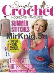 Simply Crochet Pdf