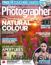 Digital Photographer Issue 188 2017