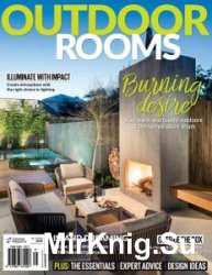 Outdoor Rooms - Issue 35 2017