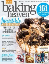 Baking Heaven — June-July 2017
