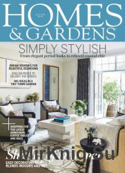Homes & Gardens - July 2017