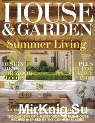 House and Garden - July 2017