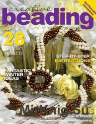 Creative Beading  Vol. 14 Issue 2 2017