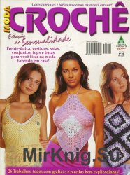 Moda Croche №26