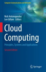Cloud Computing: Principles, Systems and Applications, 2nd Edition