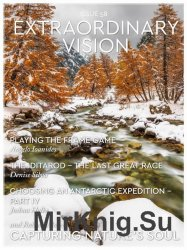 Extraordinary Vision Issue 58 2017