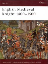 English Medieval Knight 1400–1500
