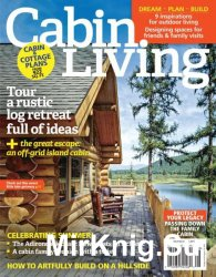 Cabin Living - July/August 2017