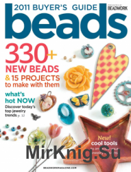 Beads 2011 Buyer's Guide Beadwork Magazine