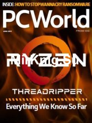 PCWorld - June 2017