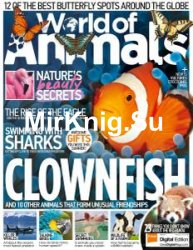 World of Animals - Issue 47 2017