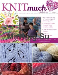 KNITmuch Issue 4