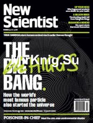 New Scientist - 10 June 2017