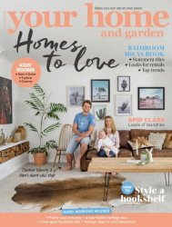 Your Home and Garden — July 2017