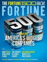 Fortune USA — 15 June, 2017