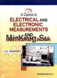 A Course In Electronics & Electrical Measurements And Instrumentation
