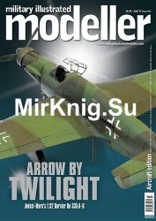Military Illustrated Modeller - Issue 075 (July 2017)