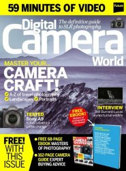 Digital Camera World - July 2017