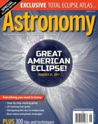Astronomy - August 2017