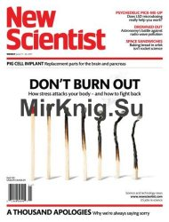 New Scientist - 17 June 2017