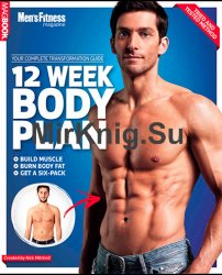 Men's Fitness 12 Week Body Plan