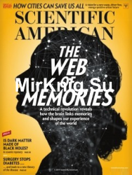 Scientific American - July 2017