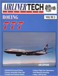 Boeing 777 (Airliner Tech Vol. 2)
