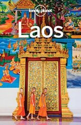Lonely Planet Laos, 9th Edition