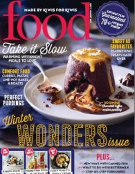Food New Zealand - July - August 2017