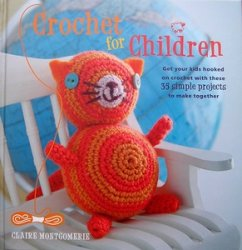 Crochet for Children - 2011