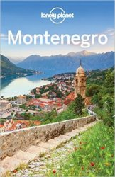 Lonely Planet Montenegro, 3rd Edition