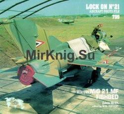 MiG 21MF Fishbed (Lock On №21)
