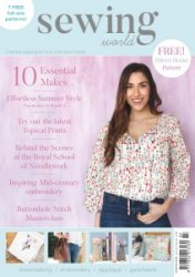 Sewing World  №257 2017