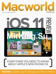 Macworld USA - July 2017