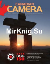 Canadian Camera Summer 2017
