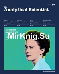 The Analytical Scientist - June 2017