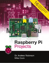 Raspberry Pi Projects (+code)