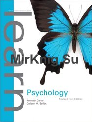 Learn Psychology, First Edition Revised
