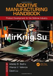 Additive Manufacturing Handbook: Product Development for the Defense Industry