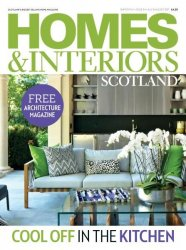 Homes & Interiors Scotland - July-August 2017