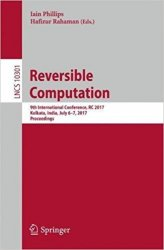 Reversible Computation: 9th International Conference, RC 2017