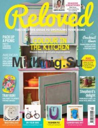 Reloved - Issue 44, 2017