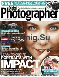 Digital Photographer Issue 189 2017