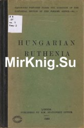 Hungarian Ruthenia