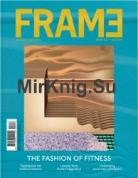 Frame Magazine - July/August 2017