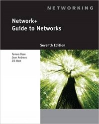 Network+ Guide to Networks, 7th Edition