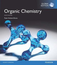 Organic Chemistry, 8th Global Edition