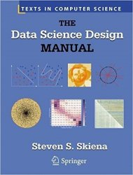 The Data Science Design Manual